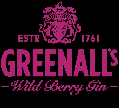 Wild Berry Gin