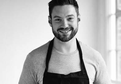 Meet Chef Director at Duck & Waffle – Dan Doherty